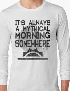 Put That On A T-Shirt - S01 E01 Long Sleeve T-Shirt