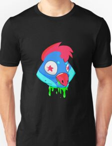 psychedelic penguin  Unisex T-Shirt