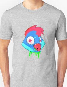 psychedelic penguin  T-Shirt