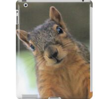 Is that a Canon? iPad Case/Skin