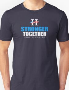 Stronger Together Unisex T-Shirt