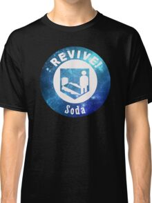 COD: Zombies - Quick Revive! Nebula Classic T-Shirt