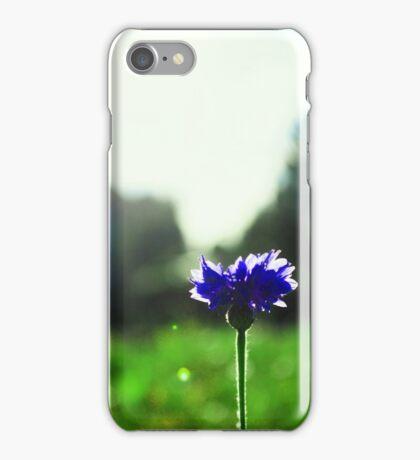natural illumination iPhone Case/Skin