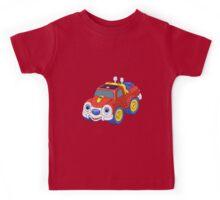 Preschool Truck Kids Tee