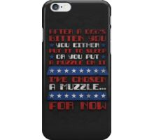 House of Cards - Chapter 50 iPhone Case/Skin