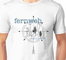 Fernweh Unisex T-Shirt