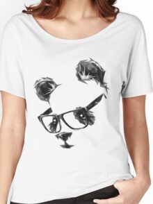 Cool Panda Women's Relaxed Fit T-Shirt
