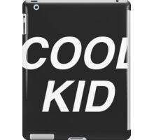 Cool Kid iPad Case/Skin