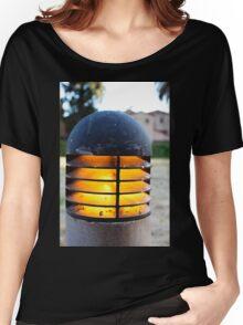 Walkway Light Women's Relaxed Fit T-Shirt