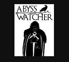 Abyss Watcher white Unisex T-Shirt