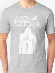 Abyss Watcher white T-Shirt