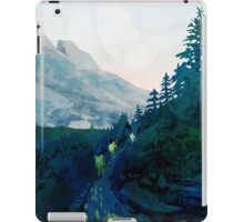 Heritage Art Series - Jade iPad Case/Skin