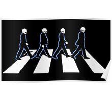 cantina band Poster