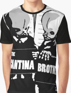 cantina band Graphic T-Shirt