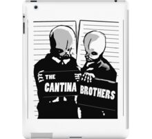 cantina band iPad Case/Skin