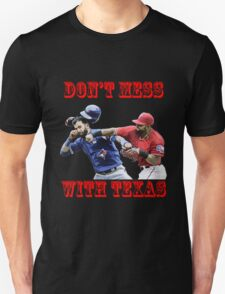 don't mess T-Shirt