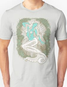 Song of the Siren, Light Unisex T-Shirt