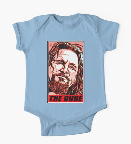 the dude One Piece - Short Sleeve