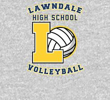 Lawndale HS Volleyball Unisex T-Shirt