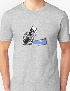 j dilla Unisex T-Shirt