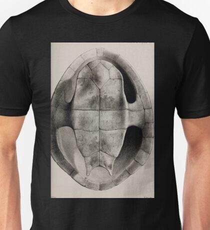 Proceedings of the Zoological Society of London 1848 - 1860 V4 Reptilia 014 Unisex T-Shirt
