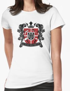 In Joss We Trust Womens Fitted T-Shirt