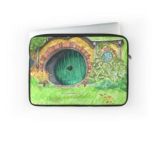 A Hole in the Ground Laptop Sleeve
