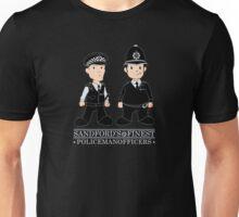 Sandford's Finest Unisex T-Shirt