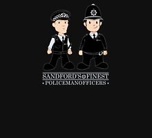 Sandford's Finest Unisex T-Shirt