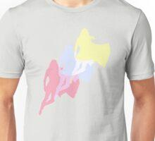 supergirl Unisex T-Shirt
