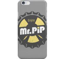 Enjoy Mr. Pip iPhone Case/Skin