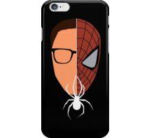 Spider-man/Peter Parker  iPhone Case/Skin
