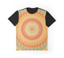 Mandala 051 Graphic T-Shirt