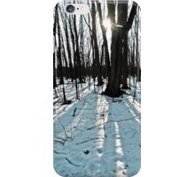 URBAN FOREST iPhone Case/Skin