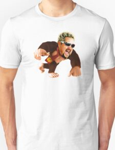 Donkey Guy Unisex T-Shirt