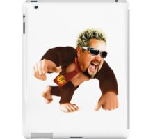 Donkey Guy iPad Case/Skin