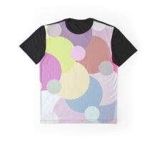 Balls Which Cover The Sky Graphic T-Shirt
