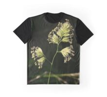 Full Bloom Graphic T-Shirt
