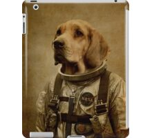 Discover space iPad Case/Skin