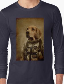 Discover space Long Sleeve T-Shirt