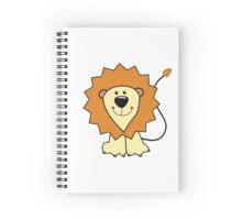 EmberjsThemes Spiral Notebook