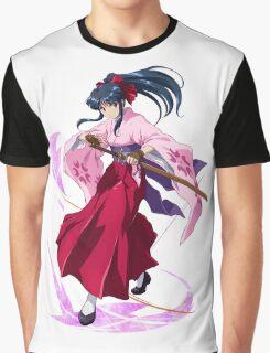 Sakura Wars Graphic T-Shirt