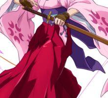 Sakura Wars Sticker