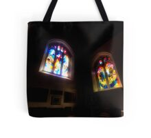 The Crusaders Windows Tote Bag
