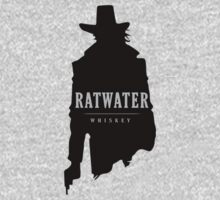 RATWATER by Théo Proupain