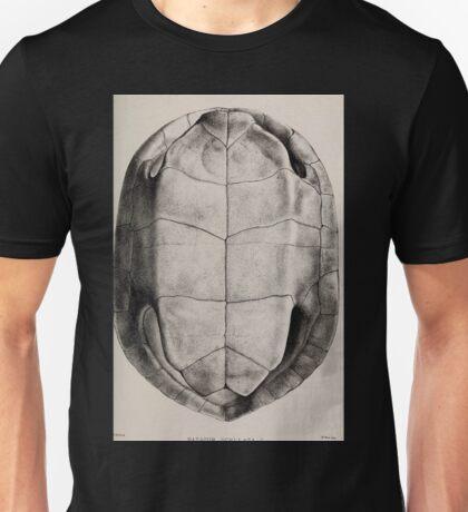 Proceedings of the Zoological Society of London 1848 - 1860 V4 Reptilia 011 Unisex T-Shirt