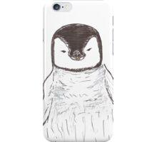 Emperor Penguin iPhone Case/Skin