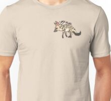 aardwolf [Erdwolf] Unisex T-Shirt