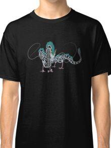 Spirited Away - Haku Classic T-Shirt