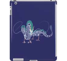 Spirited Away - Haku iPad Case/Skin